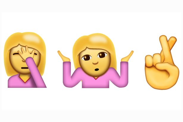 new-emojis